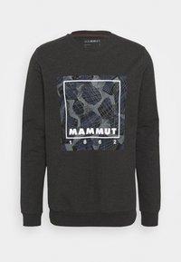 PULL MEN - Sweatshirt - black