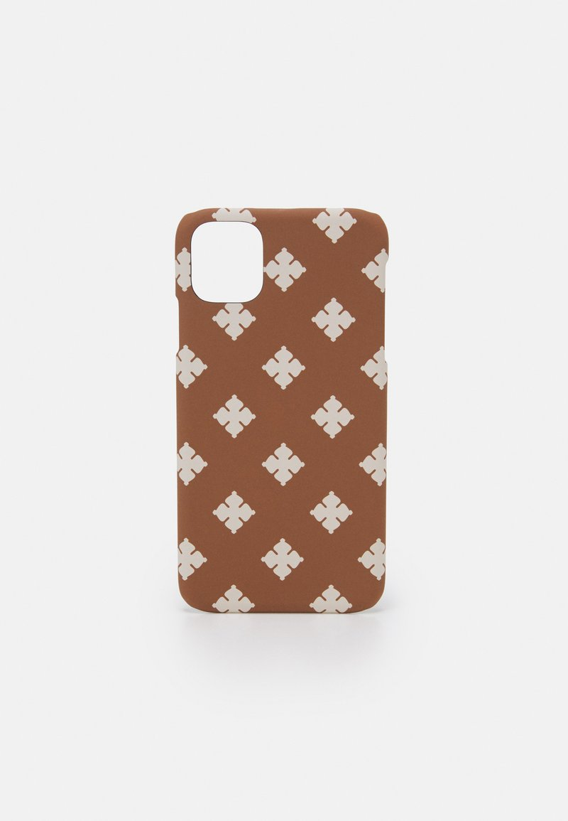 By Malene Birger - PAMSY iPhone 11 - Phone case - cafe latte