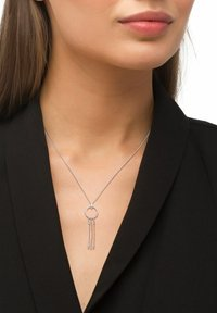 amor - Necklace - silber - 0
