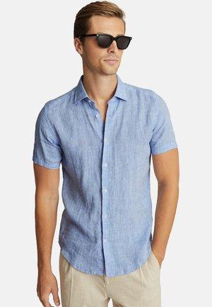 HOLIDAY - Shirt - light blue
