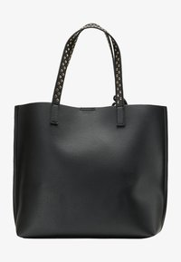 usha - SHOPPER - Tote bag - black - 1