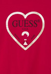 Guess - JUNIOR - T-shirt à manches longues - disco pink - 2