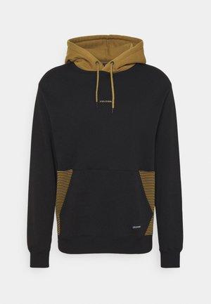 FORZEE - Sweater - black combo