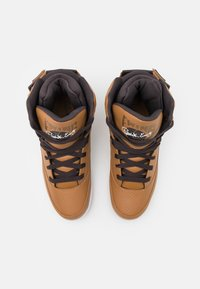Ewing - 33  - Zapatillas altas - wheat/espresso/pale gold - 3