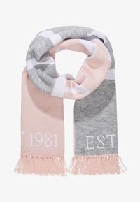 Guess - JUNIOR EXCLUSIVE  - Scarf - light pink - 0
