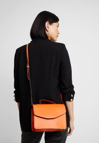 Even&Odd - Across body bag - orange - 1