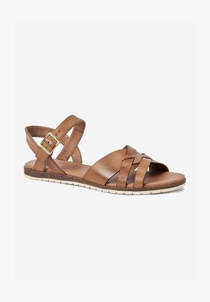 FOREVER COMFORT - Sandals - tan