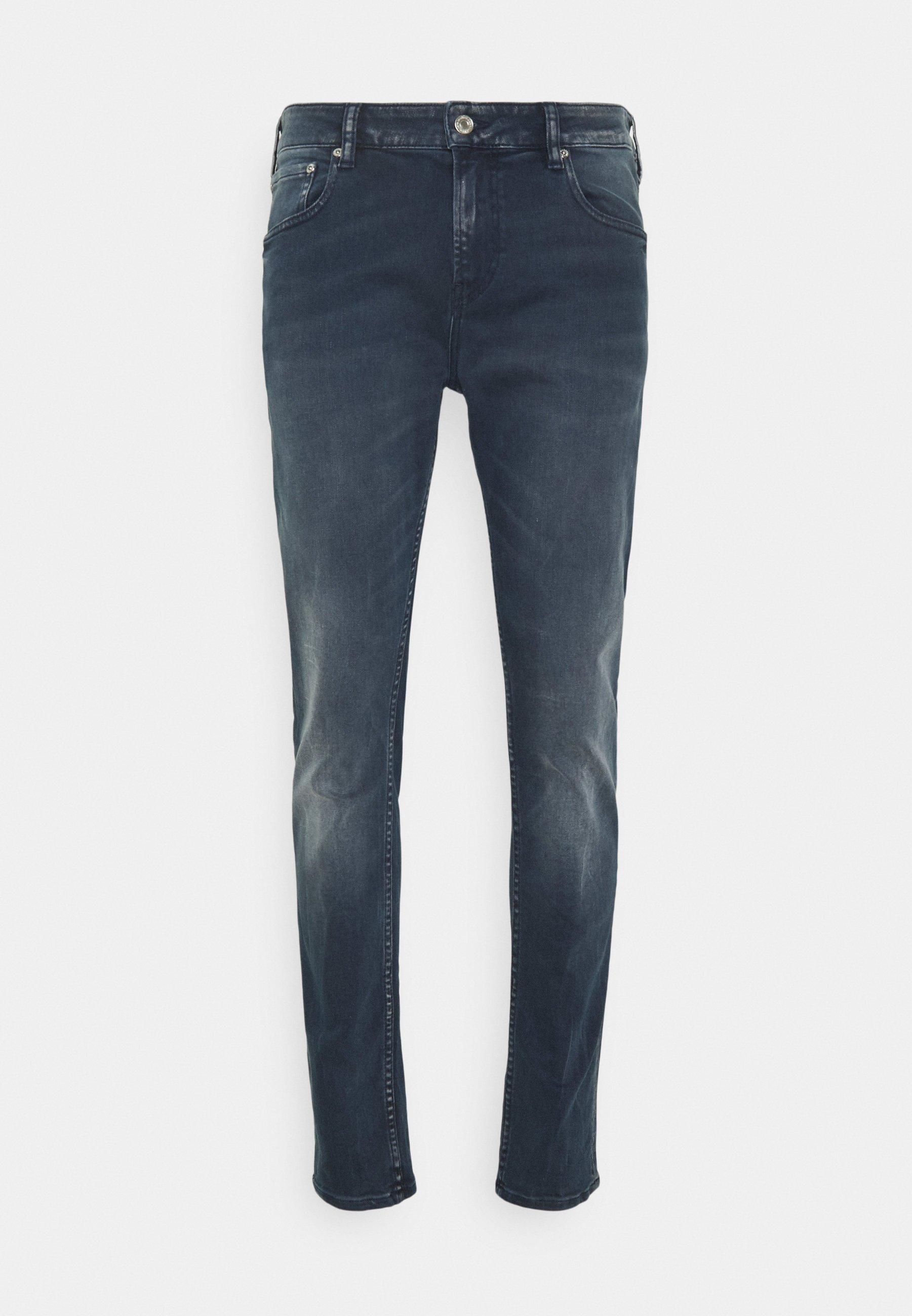 Herren SKIM SUPER - Jeans Slim Fit
