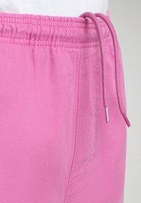 Napapijri - Shorts - pink super - 5