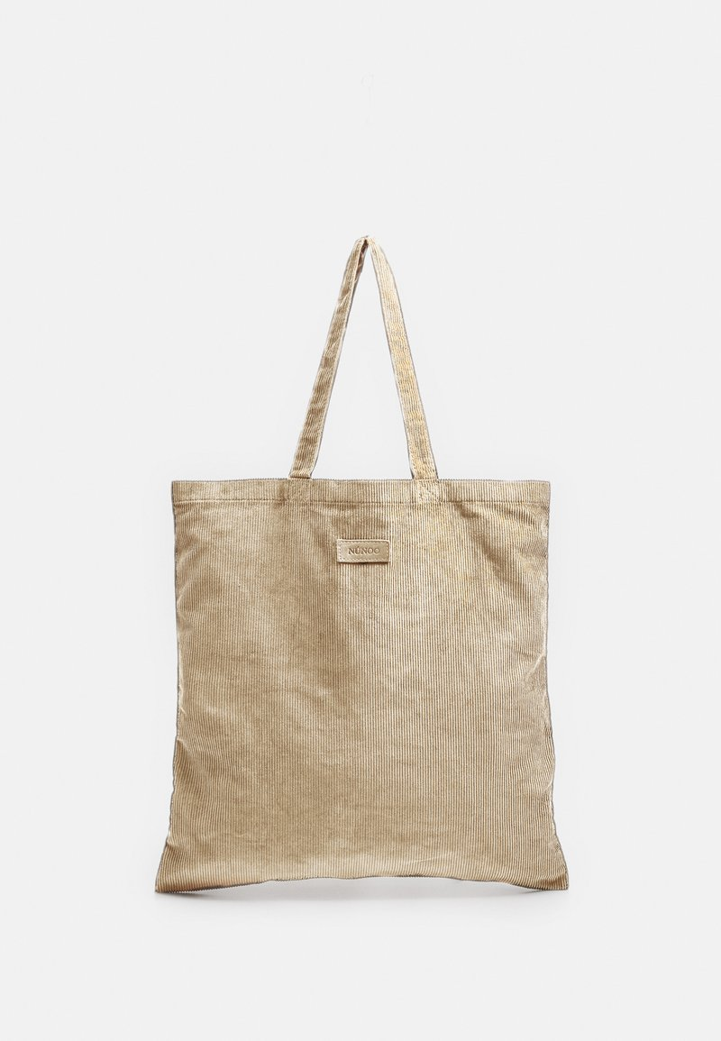 Núnoo - Tote bag - braun
