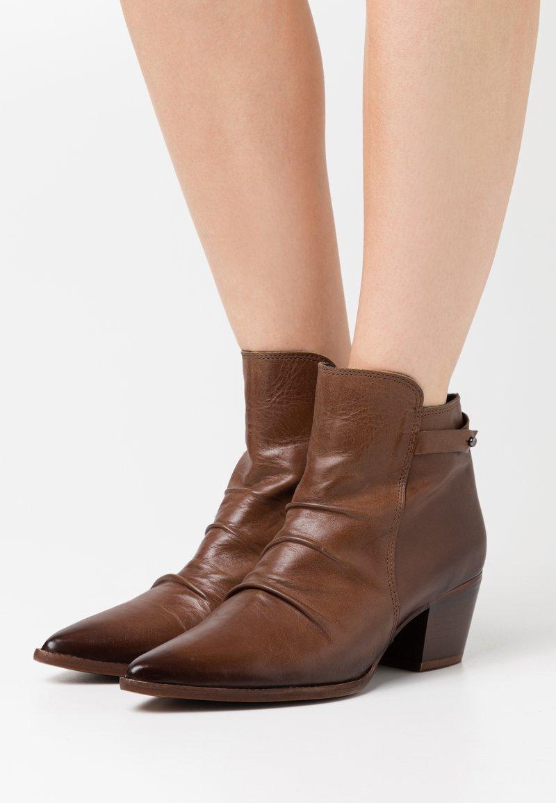 Felmini - ELMA - Classic ankle boots - uraco santiago