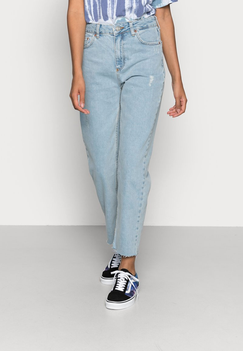 BDG Urban Outfitters - PAX - Straight leg jeans - summer vintage