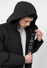Religion - Winter coat - black - 4