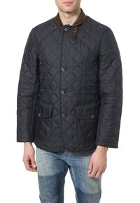 Barbour - SANDER - Light jacket - navy - 1