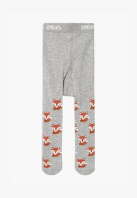 Ewers - LITTLE FOX UNISEX - Tights - grau - 0