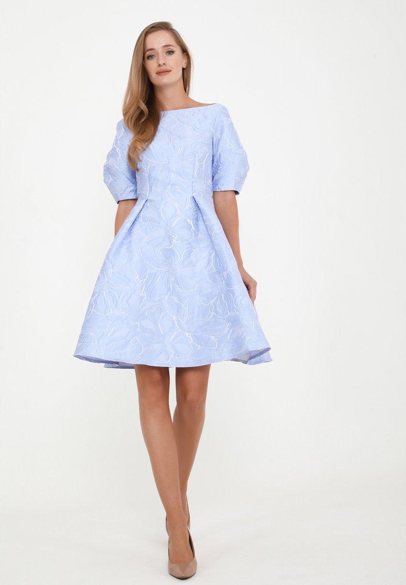 ROBERTA   Cocktailkleid/festliches Kleid   hellblau
