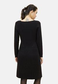 La Fiancée du Mékong - Jumper dress - black - 1