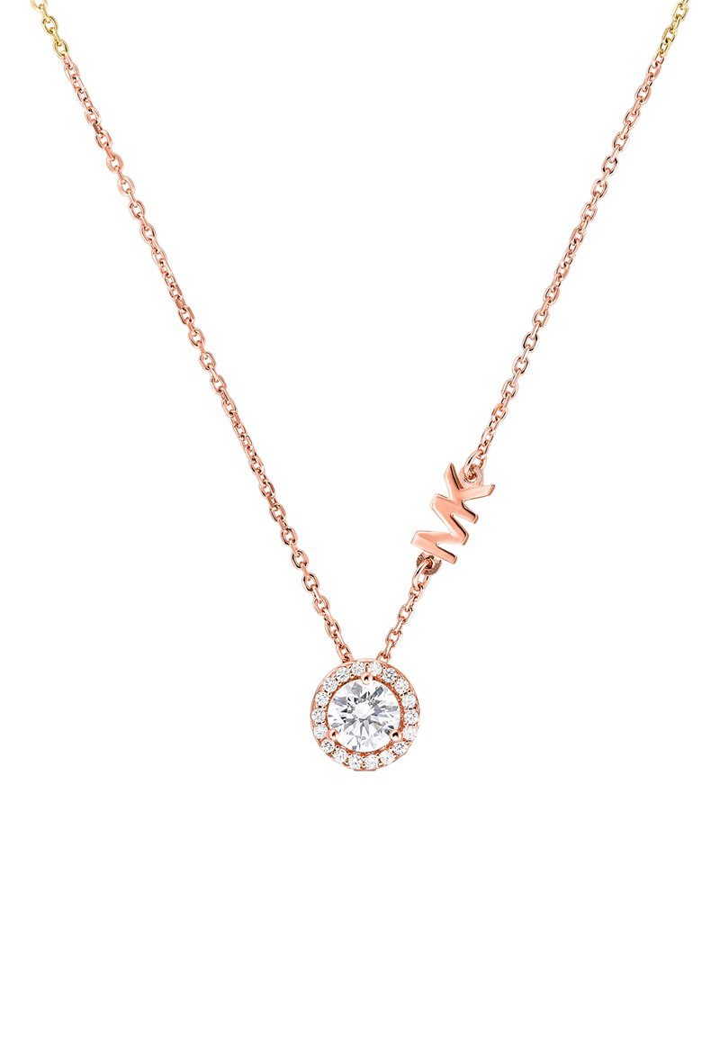 Michael Kors - Necklace - rose gold