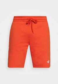 The North Face - SUMMER SHORT - Pantalón corto de deporte - burnt ochre - 6