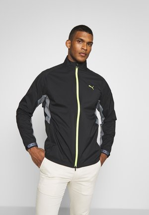 ULTRADRY JACKET - Regnjacka - black