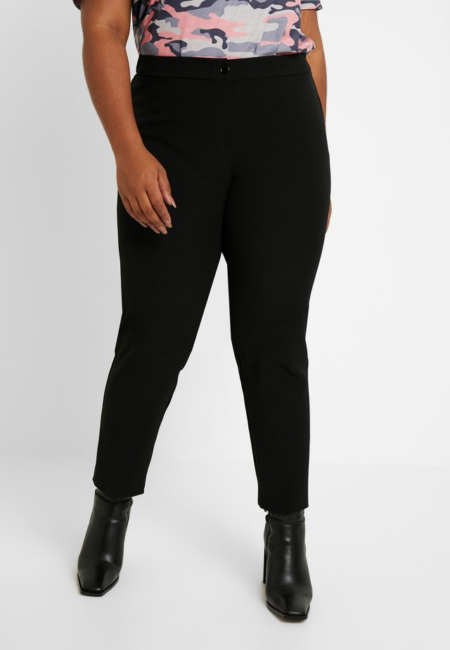 RENNA - Pantalones - nero