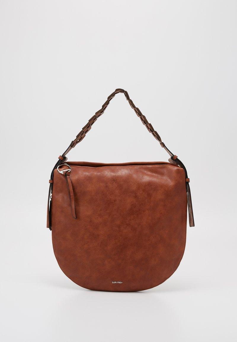SURI FREY - LUZY - Handbag - cognac