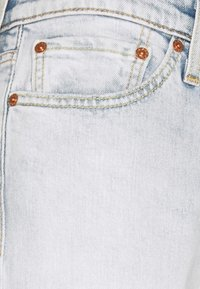 Levi's® - 511™ SLIM - Slim fit jeans - light indigo/flat finish - 5