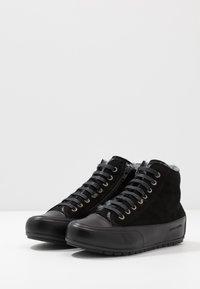 Candice Cooper - PLUS - Sneakers alte - nero - 4