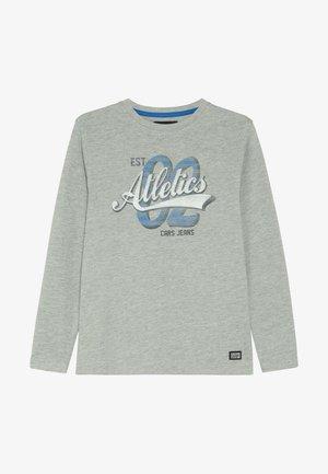 KIDS RONI - Camiseta de manga larga - grey melee
