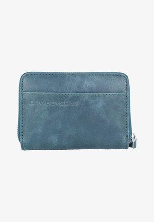 Wallet - teal