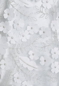 Selected Femme - SLFALBERTA DRESS - Cocktail dress / Party dress - arctic ice - 2
