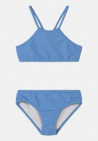 Seafolly - SUMMER ESSENTIALS SET - Bikini - heritage blue - 0