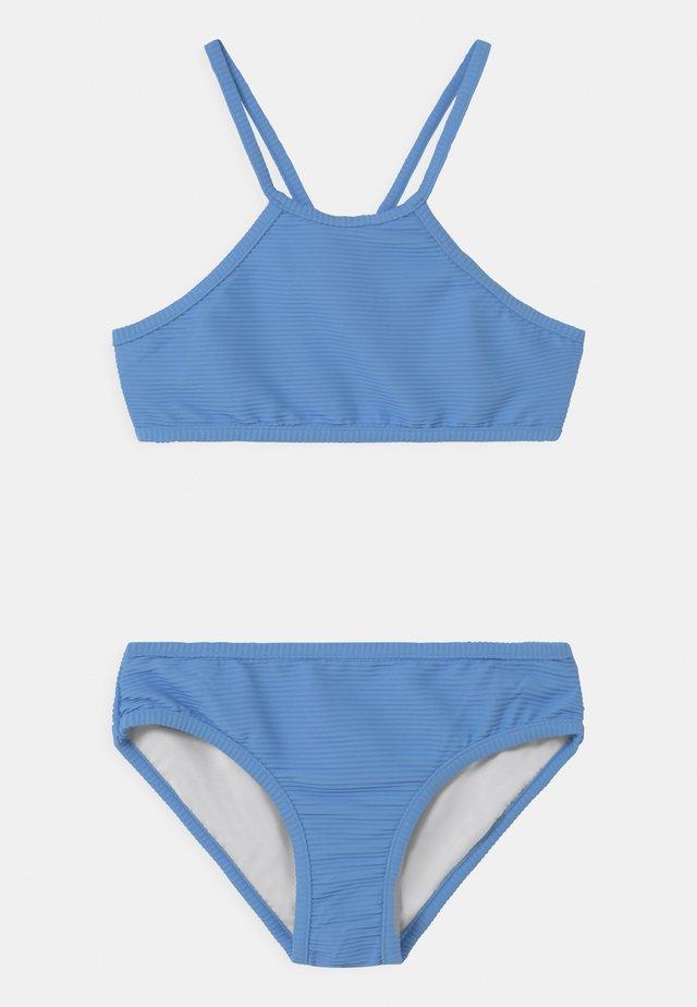 SUMMER ESSENTIALS SET - Bikini - heritage blue