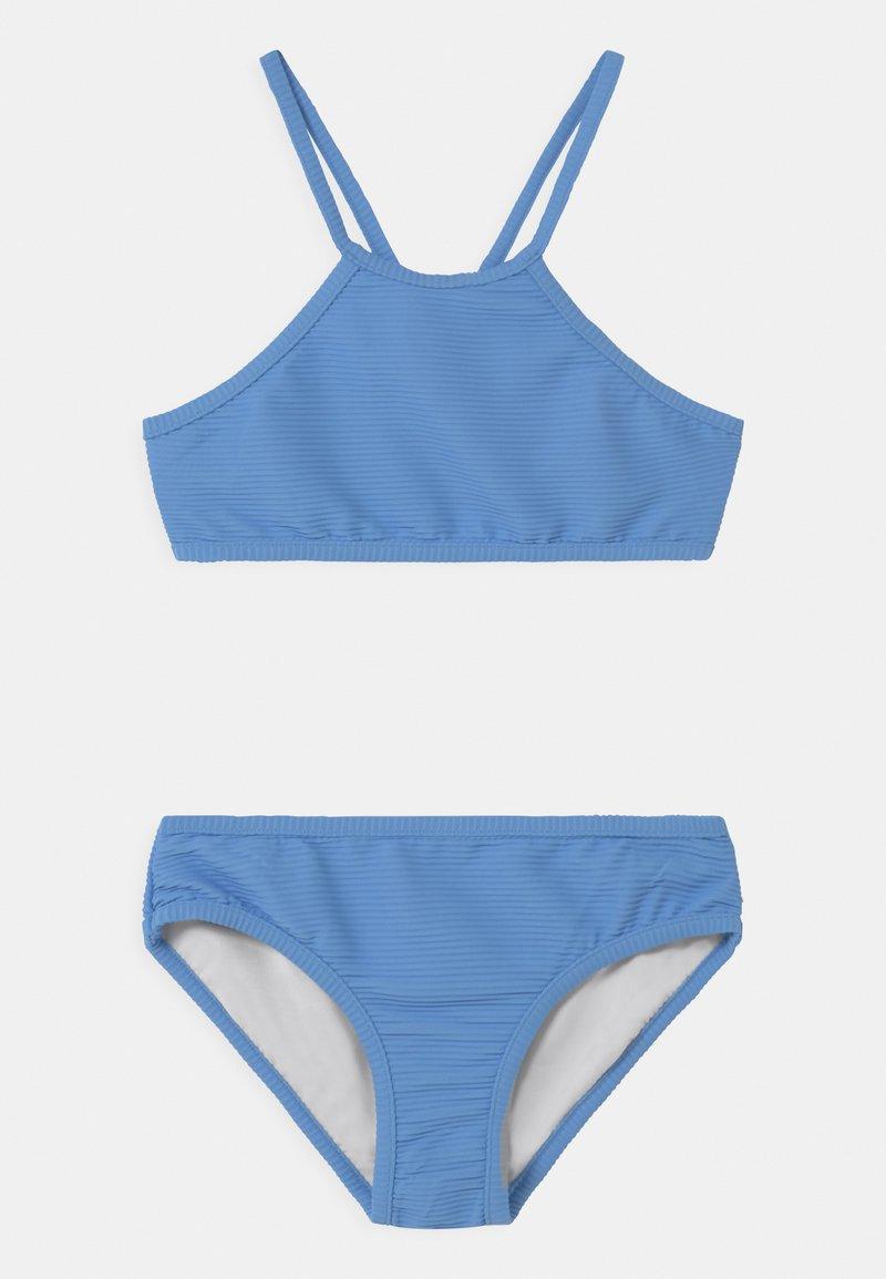 Seafolly - SUMMER ESSENTIALS SET - Bikini - heritage blue