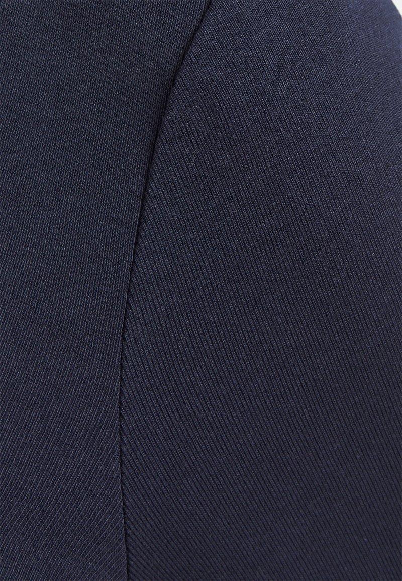 Esprit CORE - Langarmshirt - navy/dunkelblau 9pipmw