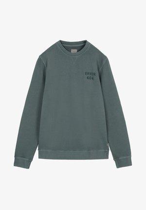 ERROR - Sweater - water