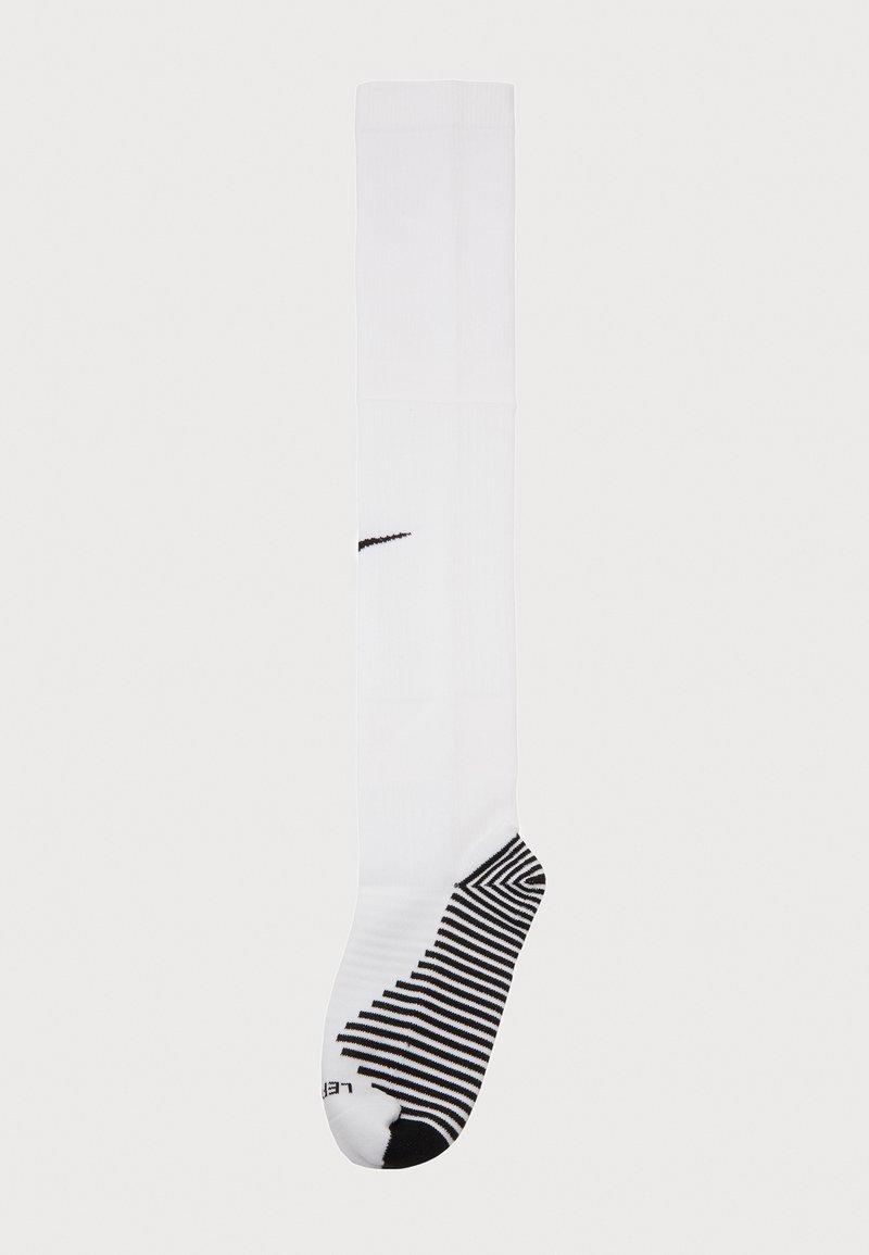 Nike Performance - SQUAD - Kniekousen - white/black