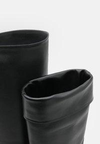 Proenza Schouler - Laarzen met hoge hak - nero - 4