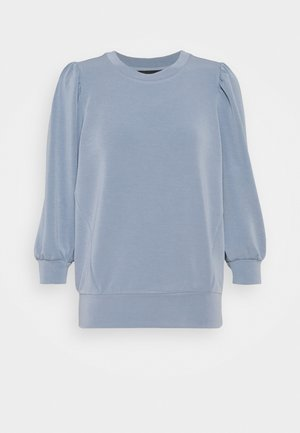 SLFTENNY - Long sleeved top - country blue