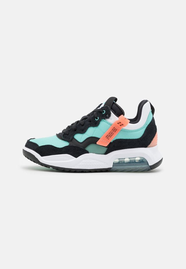 MA2 APP - Sneakers basse - black/tropical twist/white/multicolour