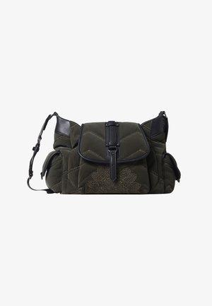 BOLS_SOKO KYOTO - Handbag - green