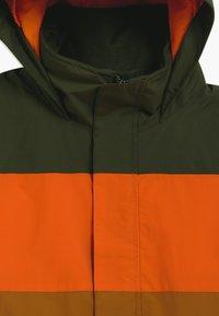 Burton - SYMBOL  - Snowboardová bunda - orangeade - 3