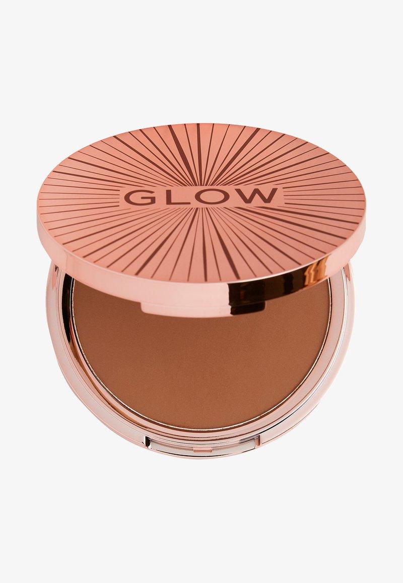 Make up Revolution - SPLENDOUR BRONZER - Bronzer - light
