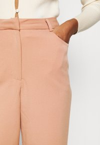 4th & Reckless - MARTA TROUSER - Kalhoty - blush - 4