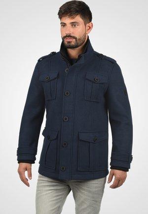 MONTANA - Summer jacket - navy