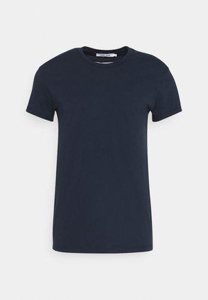 KRONOS  - Basic T-shirt - total eclipse