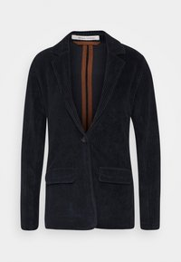 Marc O'Polo - CLASSICAL REVERS - Blazer - dark night - 4