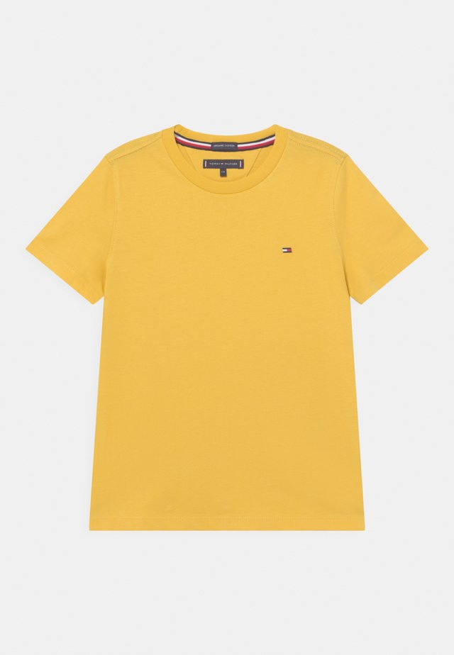 ESSENTIAL - T-shirt - bas - midway yellow
