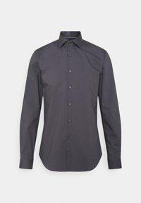 Michael Kors - Formal shirt - charcoal - 0