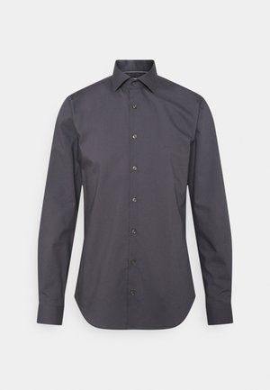 Formal shirt - charcoal